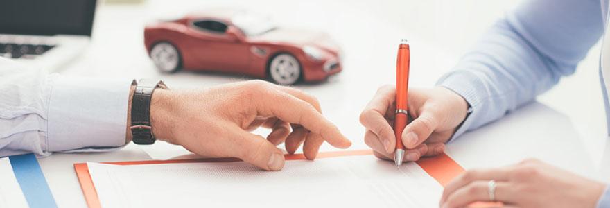 souscrire une assurance temporaire