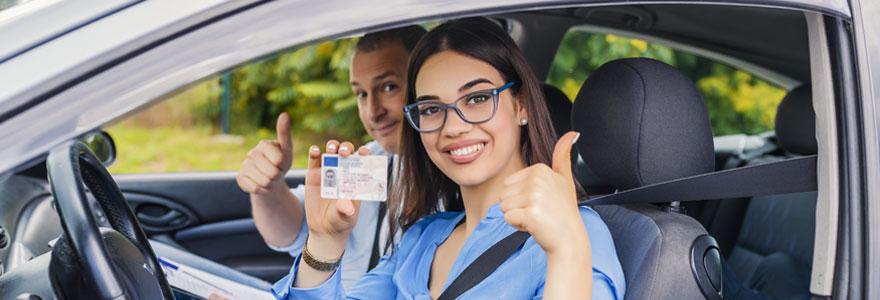 Acheter son permis de conduire en ligne