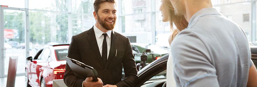Meilleures offres de voitures d'occasion en Loire Atlantique