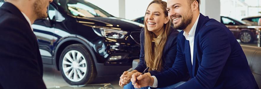 acheter une voiture d'occasion à Lille